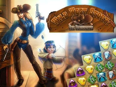 Wild West Story   Free Download   GameTop Wild West Story Video and Screenshots