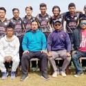 'इण्डो–नेपाल टी–२० कन्चन क्यापिटल कप' शुरु