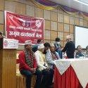 एमाले माधव नेपाल समूहको कास्की संयोजकमा धनराज, सचिवमा होमबहादुर