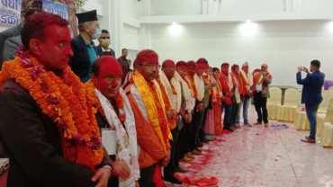 नेपाल औषधि व्यवसायी संघ गण्डकी