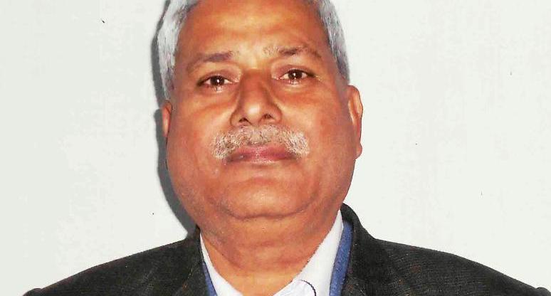माधव शर्मा