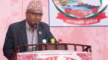 रामजी प्रसाद बराल