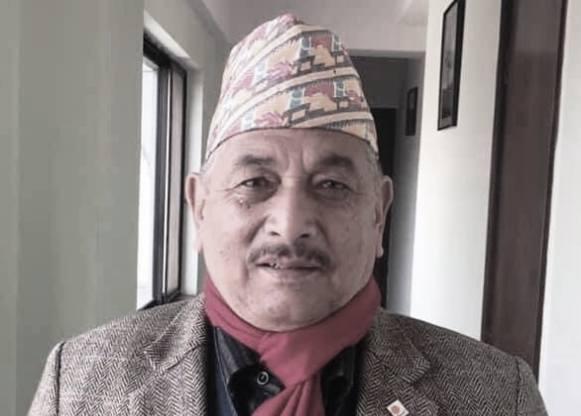 रामजी कुवँर