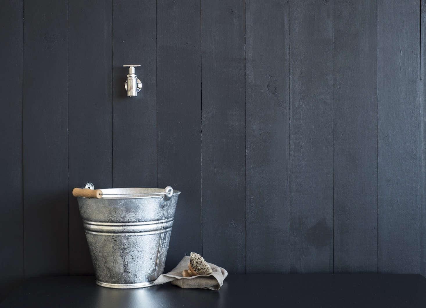 Diy A Simple Outdoor Sink Gardenista