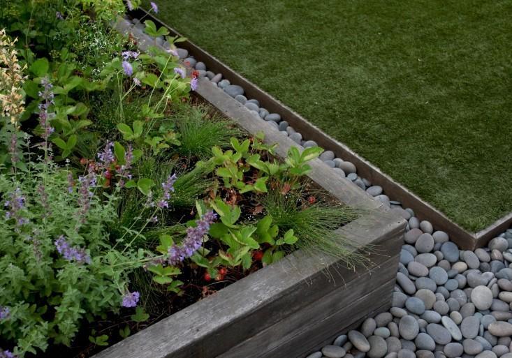 Ideas Above Ground Gardens