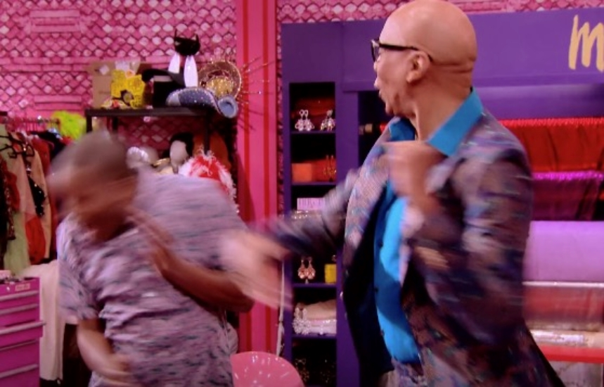Asia O Hara Opens Up About Confronting Rupaul And Life After