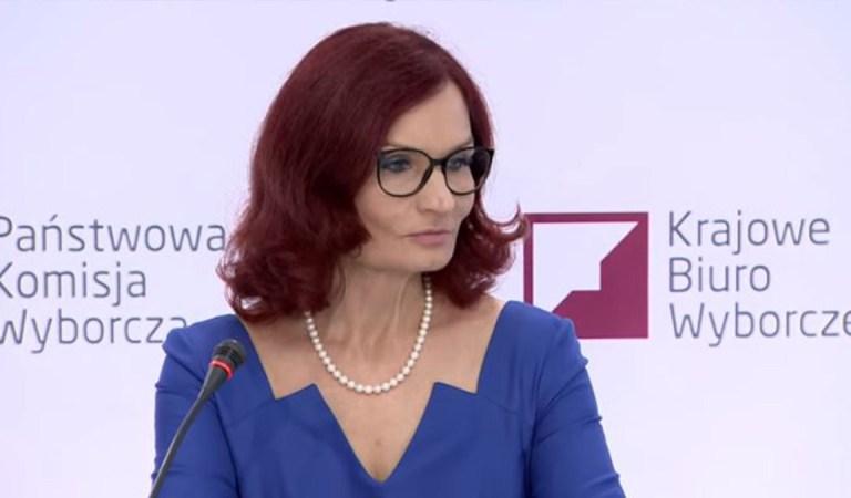 PKW: Idziemy na rekordową frekwencję, liderem na razie Warszawa, ale pozazdrościć Krynicy Morskiej.