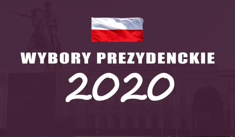 Wybory Prezydenta RP 2020.Krok po kroku,jak głosować.