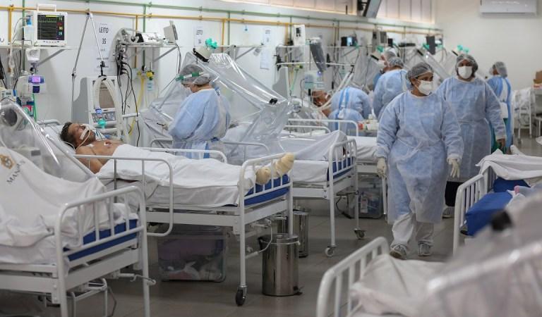 Wzrost zachorowań w Polsce. Świat przygotowuje się na II falę COVID-19. Sprawdź czy masz objawy – link