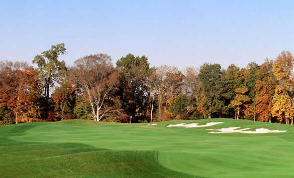 Frog Hollow Golf Club In Middletown Delaware USA Golf