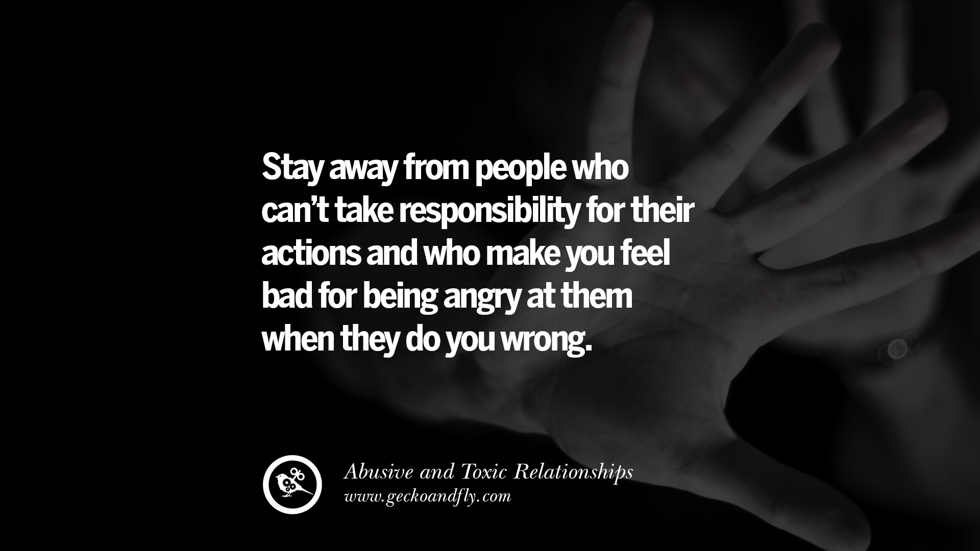 Quotes About Toxic Go Letting People
