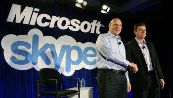 Microsoft closing Skype London office, putting 220 jobs 'at risk'
