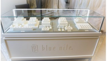 Online diamond seller Blue Nile to be acquired for $500M by private equity firm