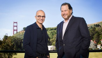 Salesforce will ask regulators to investigate Microsoft-LinkedIn deal over antitrust concerns