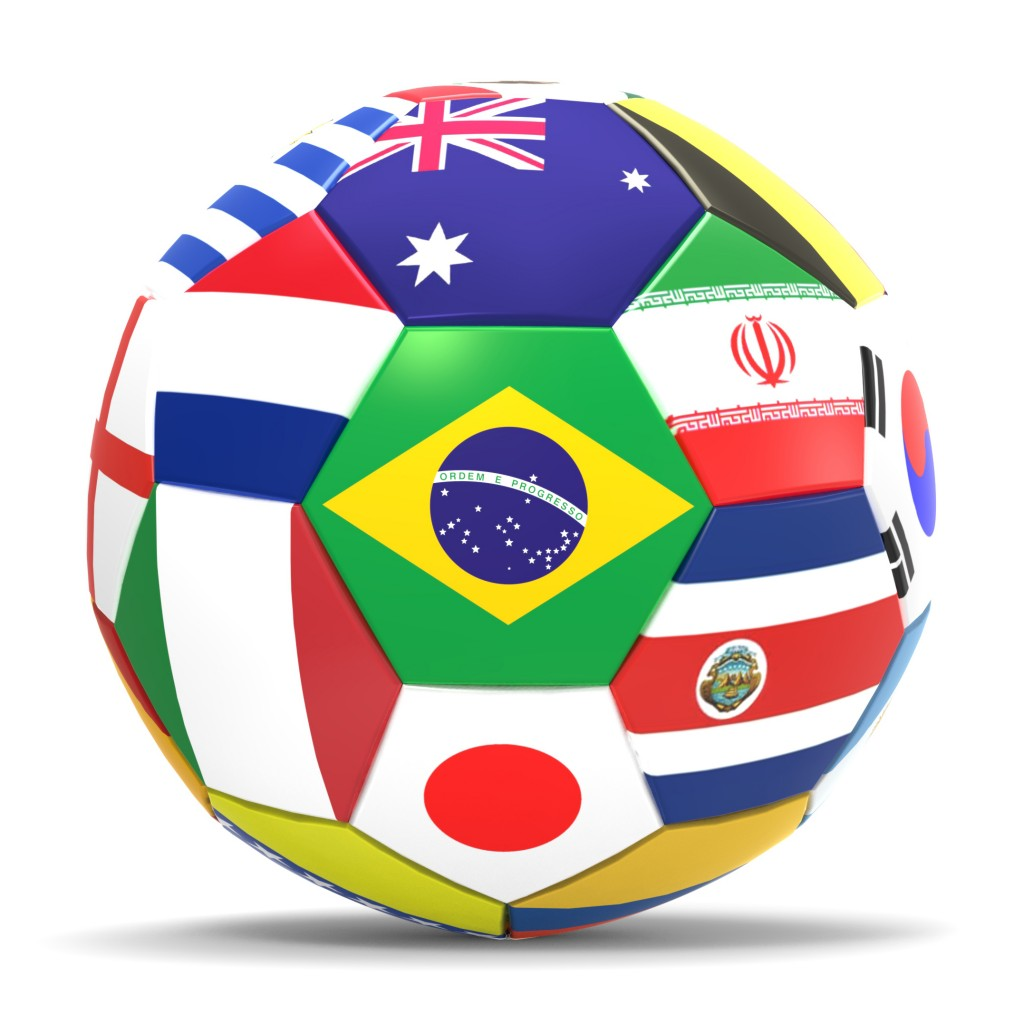 Don T Understand Soccer Here S A World Cup 101 Guide In