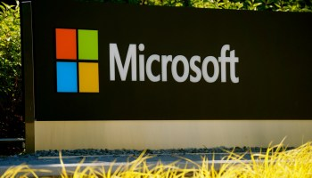 Microsoft revenue up 12% to $24.5 billion, powered by commercial cloud business