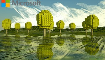 Minecraft goes to China: Microsoft and Mojang expand reach of blockbuster game