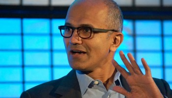 White House invites Microsoft CEO Satya Nadella to President Obama's final State of the Union