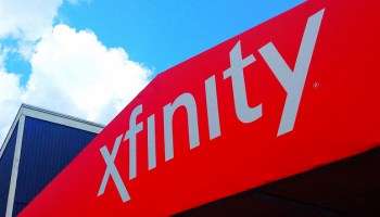 Report: Comcast data caps result in more than 13,000 FCC complaints