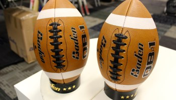 NFL set to install chips inside footballs this season; implications for kicking, officiating, and more