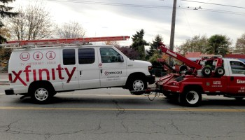 Municipal broadband advocates say Comcast lawsuit proves need for public internet service