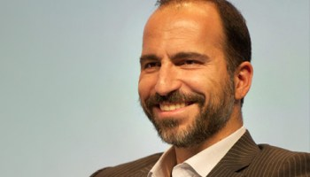 Reports: Expedia CEO speaks out about top Uber job, sees role for ousted leader Kalanick
