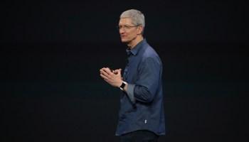 Apple lowers Q1 revenue guidance, blaming shortfall on weak Chinese economy and trade war