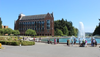 University of Washington ranks No. 5 among the world's most innovative universities