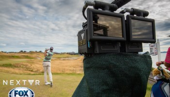 Live sports in virtual reality: Fox Sports inks 5-year deal with NextVR