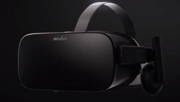 Oculus Rift lawsuit can move forward, judge rules