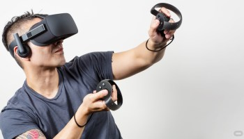 Oculus Rift ships today, bringing virtual reality to the masses, at last