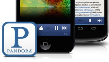 Pandora stock halted briefly after spiking on news of potential sale