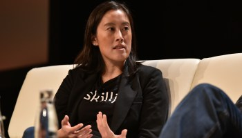 Working Geek: Skilljar CEO Sandi Lin taps insights from Amazon to help run her startup
