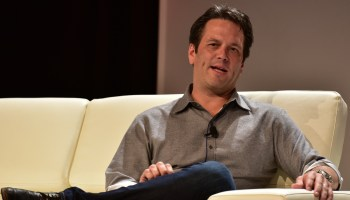 Microsoft to accelerate growth in gaming as Xbox leader Phil Spencer joins senior leadership team