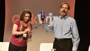 Are you a geeky inventor? Apply to present on stage at the GeekWire Summit during 'Inventions We Love'