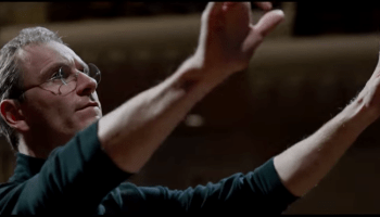 Movie 'Steve Jobs' is a total loser at the box office, pulled from theaters