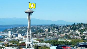 Oh, Snap! Big new Seattle office lease signals major expansion for Snapchat engineering center