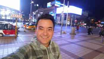 China Diary: Catching up with GeekWire's Taylor Soper in Beijing