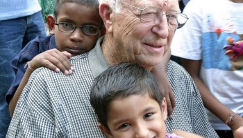 Bill Gates Sr. at 90: A giant impact on technology, philanthropy and the Seattle region