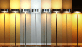 This smart lamp could help those long, dark days become a thing of the past