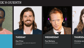 Seattle CEO who boosted everyone's pay to $70K appearing on 'The Daily Show' on Tuesday