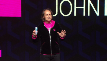 T-Mobile says 'binge on,' offers free video streaming through Netflix, Sling TV and other apps