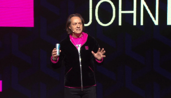 T-Mobile CEO John Legere 'extremely confident' in Sprint merger approval as 'Un-carrier' grows to 74M customers
