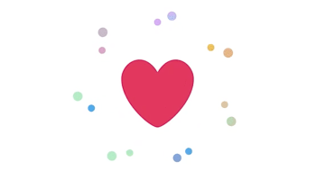 Twitter replaces the star-shaped 'Favorite' with the heart-shaped 'Like'