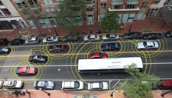 Vulcan and USDOT unveil $50 million Smart City transportation contest