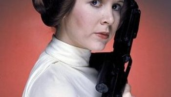 A fitting farewell under Seattle's Space Needle: Carrie Fisher to be honored with lightsaber vigil