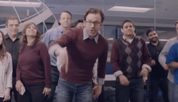 Unify Square makes funny rap video, telling you to 'put your Skype in the air' already