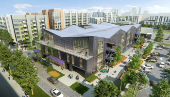 What's ahead for the historic UW-China tech school in the Seattle region as it prepares for 1st students