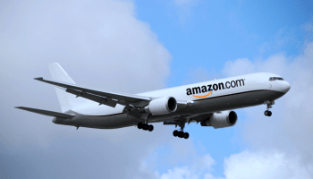 Amazon to compete with Fedex, UPS and Alibaba with secret 'Dragon Boat' plan, report says