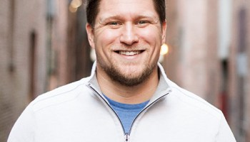 Geek of the Week: Napster co-founder, startup CEO Jordan Ritter is working on a recipe for innovation